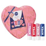 Nivea Soft Lips Gift Set for Her