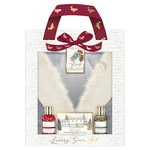 Baylis & Harding The Fuzzy Duck Winter Wonderland Luxury Gown Set