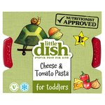 Little Dish Cheese & Tomato Pasta Toddler Meal