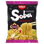 Nissin Soba Fried Noodles Thai
