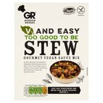 Gordon Rhodes V & Easy Too Good To Be Stew