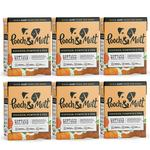 Pooch & Mutt Chicken, Pumpkin and Pea Wet Food Multipack