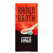 Ocean's Halo Organic Ramen Broth