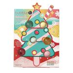 Bubble T Cosmetics Christmas Tree Bath Selection