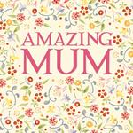 Emma Bridgewater Amazing Mum Greeting Card