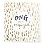 Caroline Gardner You're Engaged Greeting Card