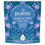 PUKKA Night Time Herbal Latte