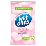 Wet Ones Be Cute Delicate Wipes