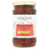 Merchant Gourmet Sun Dried Tomatoes In Oil