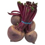 Duchy from Waitrose Bunched Beetroot
