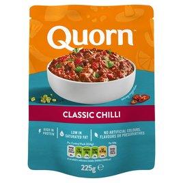 Quorn Classic Chilli Pouch Ocado