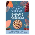 Deliciously Ella Cacao & Almond Porridge
