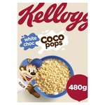 Kellogg's White Chocolate Coco Pops