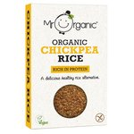 Mr Organic Chickpea Rice