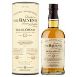 The Balvenie Double Wood 12 Year Old Single Malt Scotch Whisky