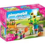 Playmobil 9082 City Life Florist