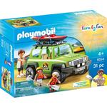 Playmobil 9154 Off-Road SUV