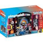 Playmobil 9108 Bike Shop Play Box