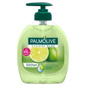Palmolive Liquid Hand Wash with Lime Extract