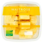 Waitrose Pineapple