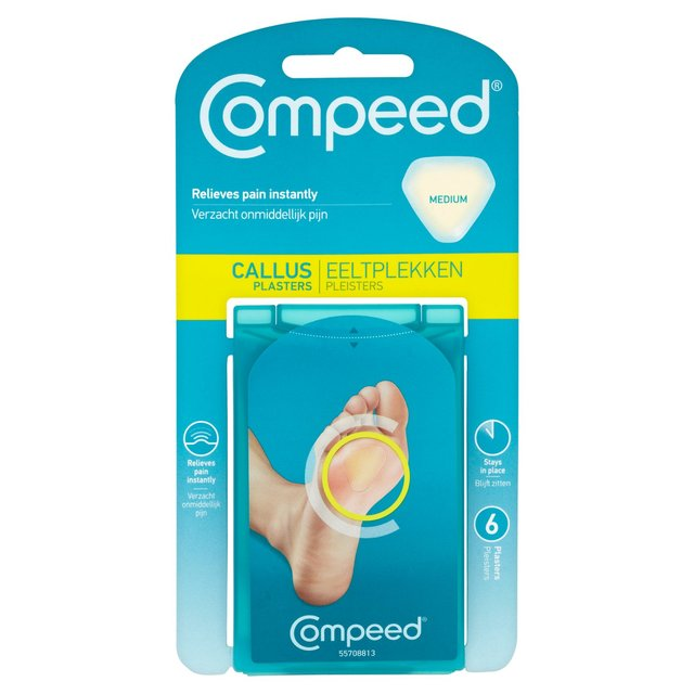 compeed blister plasters instructions