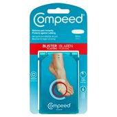 Compeed Blister Plasters, Small