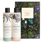 Cowshed Christmas Bath & Shower Gel Duo