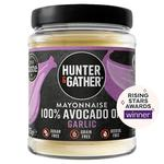 Hunter & Gather Garlic Avocado Oil Mayonnaise