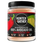 Hunter & Gather Chilli & Lime Avocado Oil Mayonnaise