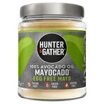 Hunter & Gather Mayocado Vegan Avocado Oil Mayonnaise