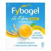 Fybogel Hi-Fibre Orange Sachets
