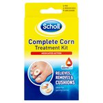 Scholl Corn Treatment Kit