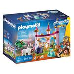 PLAYMOBIL THE MOVIE Marla in the Fairytale Castle 70077