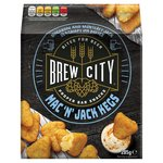 Brew City Mac N Jack Kegs
