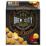 Brew City Cheesy Brew Bites