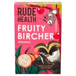 Rude Health Children's Fruity Bircher