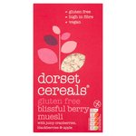 Dorset Cereals Gluten Free Muesli Blissful Berry