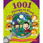 1001 Spooky Things to Find