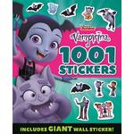 Disney Junior Vampirina, 1001 Stickers