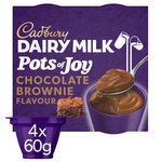 Cadbury Pots of Joy Limited Edition
