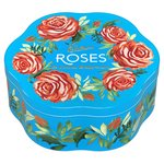 Cadbury Roses Tin - Limited Edition