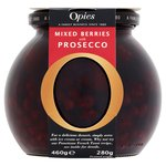Opies Mixed Berries with Prosecco