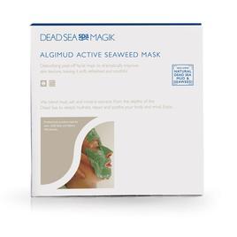 Dead Sea Spa Magik Seaweed Face Mask   Ocado