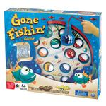Gone Fishin' Game
