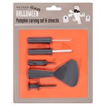 Waitrose Pumpkin Carving Kit