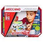 Meccano Motorized  Movers