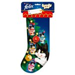 Felix Goody Bag Cat Treats Stocking