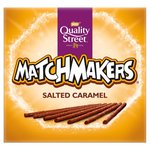 Quality Street Matchmakers Salted Caramel