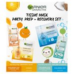 Garnier The Party Prep & Recovery Set