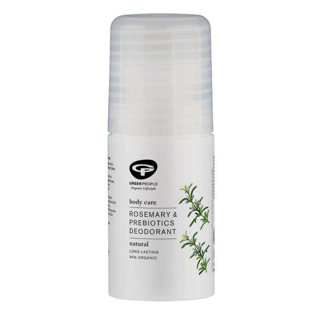 Green People Organic Deodorant, Roll on Rosemary